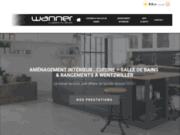 Agencement Wanner, agenceur intérieur à Wentzwiller en Alsace