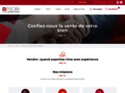 Agence immobilière Proby à Montpellier
