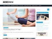 Agence Sportive, la communauté sportive