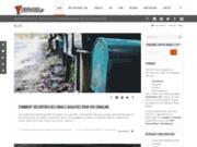 screenshot http://agenceweb.eewee.fr Agence web de création de sites internet & référencement naturel SEO