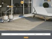 screenshot http://www.agencia.fr agencia immobilier