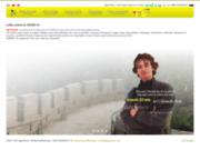 screenshot http://www.agentchine.com agentchine.com, votre agent français en chine