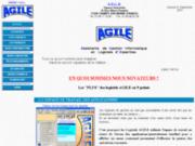 AGILE - Assistants Gestion Info. Logiciels d'Expertise