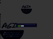 screenshot http://agir36.org Association AGIR