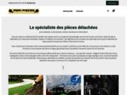 screenshot http://www.agri-pieces.fr agri-pieces:  le paradis des jardiniers !