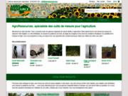 Agro Ressources stations météo et enregistreurs de température
