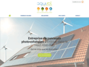 Aguisol - entreprise de panneaux solaires à Colmar en Alsace