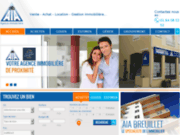 Agence immobilière AIA