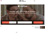 screenshot http://www.aide-logement.fr/ allocations logement