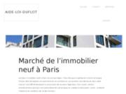 Immobilier Duflot