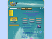 screenshot http://www.aidemultiservices.com Services aux particuliers à Tartas et en Pays Tarusate