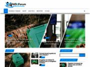 Aide et Forum Informatique - Aidoforum.com