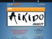 Aikido a annecy dojo de meythet (74)