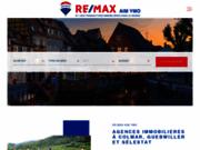 screenshot http://www.aimymo-immobilier.com aim ymo immobilier