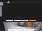 AIP immobilier ARTHUR Brest.