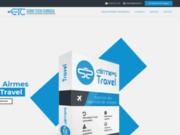 Airmessoft : société développement des logiciels