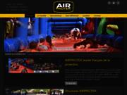 Airprotek: vente et location structure gonflable