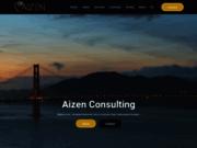 Aizen Consulting Cabinet de Conseil en Développement d'entreprise et de Recrutement