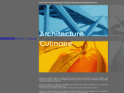 screenshot http://alaincaste.fr Alain Caste