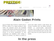 Alain Godon Gallery