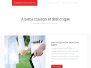 Vente en ligne de système d'alarme, protection vol Saone-et-Loire (71) - SDAI