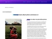 Créez votre album photo avec Albumblog