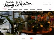 Fleuriste Alcantara Montréal
