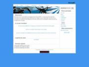 screenshot http://alex.scripts.free.fr alex.scripts, le site du javascripts et php