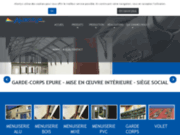 Aliantys Menuiseries Bois Aluminium PVC Garde-corps