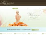 Alice Institut : Institut de Beauté à La Rochelle en Charente-Maritime