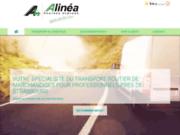 Alinéa Courses Express