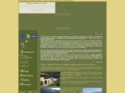 screenshot http://www.alivu.com l'alivu chambre d'hôtes côte d'azur alpes maritime