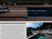 Alkira terrasse mobile