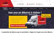 screenshot http://www.allez-bon-debarras.fr/ vider une maison après décès