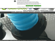 caoutchouc industriel - fabricant de membrane et joint