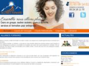 Cours en groupe en entreprise Chelles, Les Coudreaux-Alliance Forward