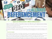 ALLIANCE référencement gratuit, réseau d'annuaires