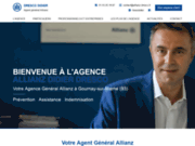 Assurance Allianz Didier Dresco