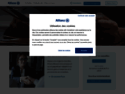 Credit, epargne, placement: toutes les solutions pour vos liquidités sur le site d'Allianz Banque