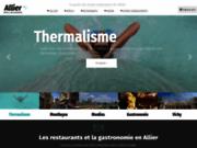 Allier Hôtels Restaurants