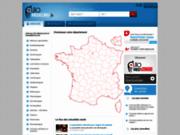 screenshot http://www.allo-medecins.fr annuaire des médecins
