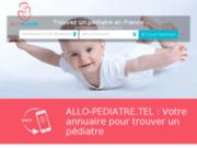 Annuaire des pédiatres de France