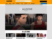 Actualité films et séries - AlloCiné