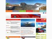 Allonslareunion  portail touristique de la Réunion