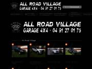 Garage 4x4 Aubagne