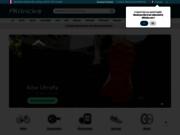 screenshot http://www.alltricks.fr/ alltricks - boutique en ligne