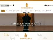 screenshot http://www.almoultazimoun.com al moultazimoun boutique
