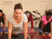 Aloha Yoga Montreal