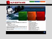 Alp-Facturation - logiciel de facturation