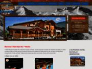 screenshot http://alpenroc.com/fr/ Alpen Roc